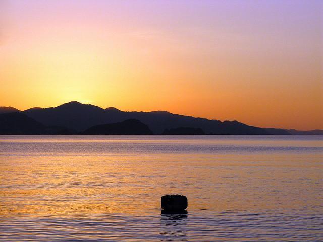 The Dazzling of Dimakya Island