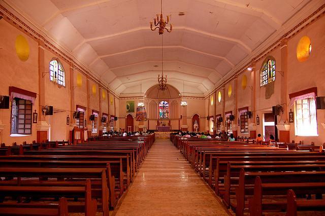 Sts. Peter and Paul Church – Calasiao