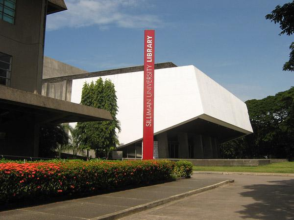 Silliman University and the Ethno-Anthro Museum