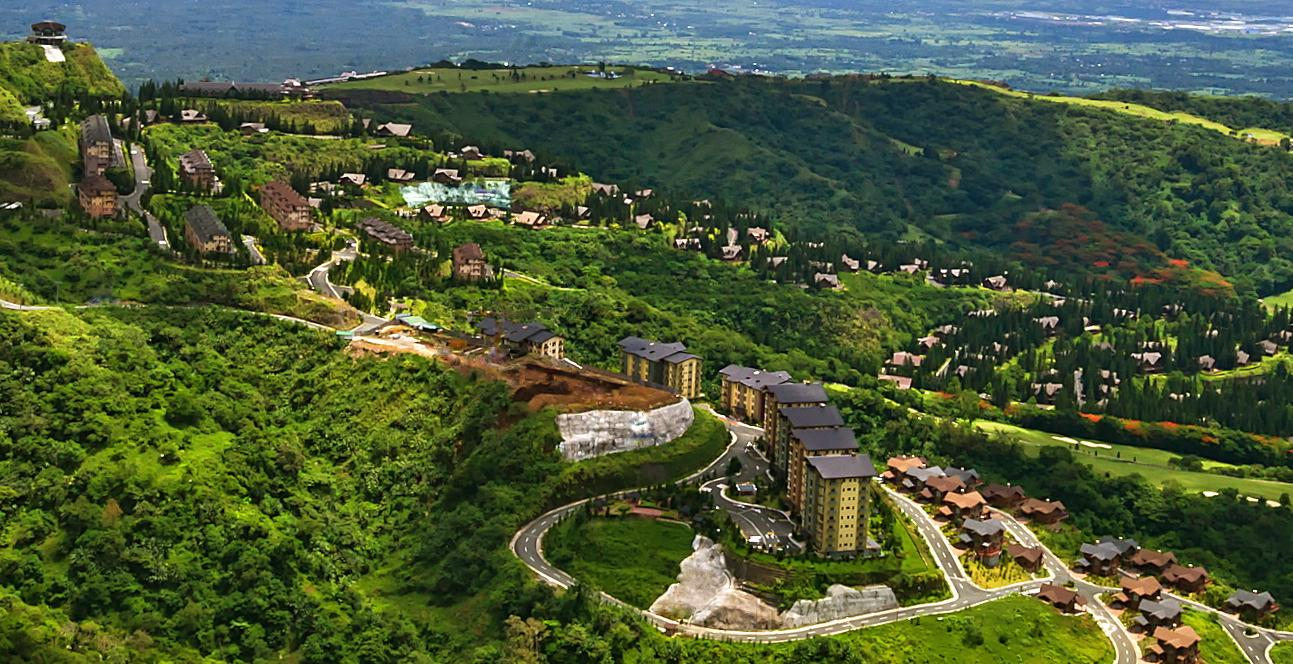 Tagaytay City: The Country's 2nd Summer Capital