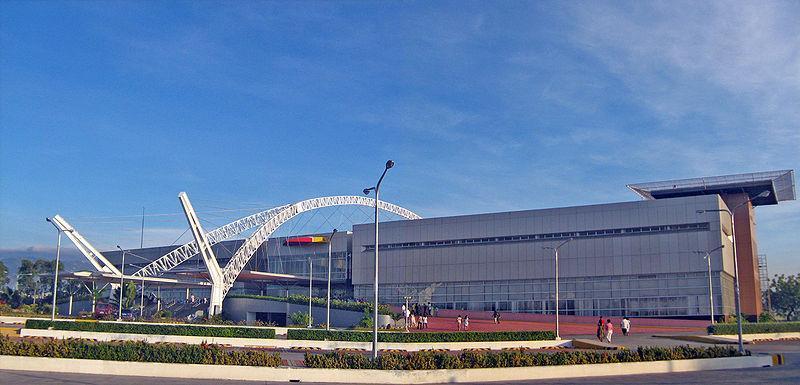 Cebu International Convention Center