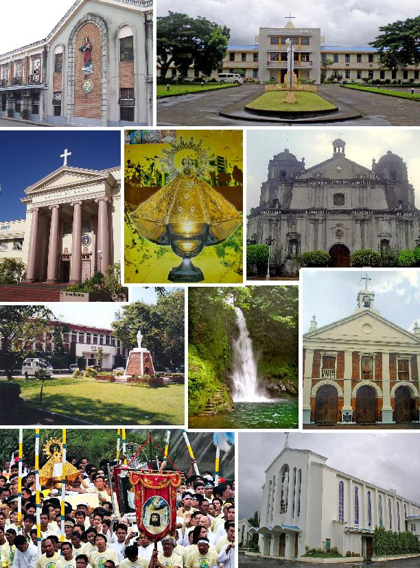 Naga City: The Happy Place and the Heart of Bicol