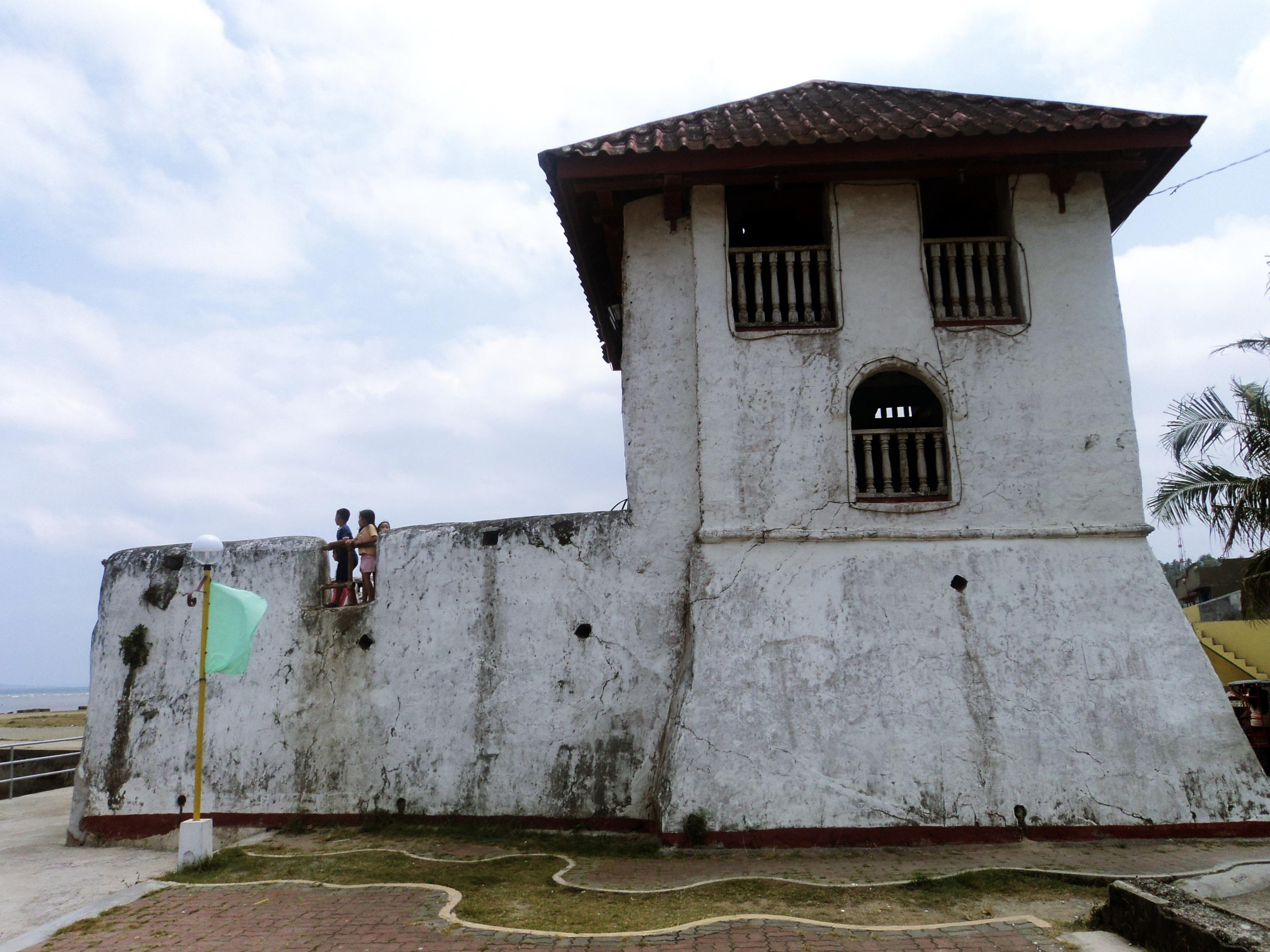 Quezon Province's Historical Attractions