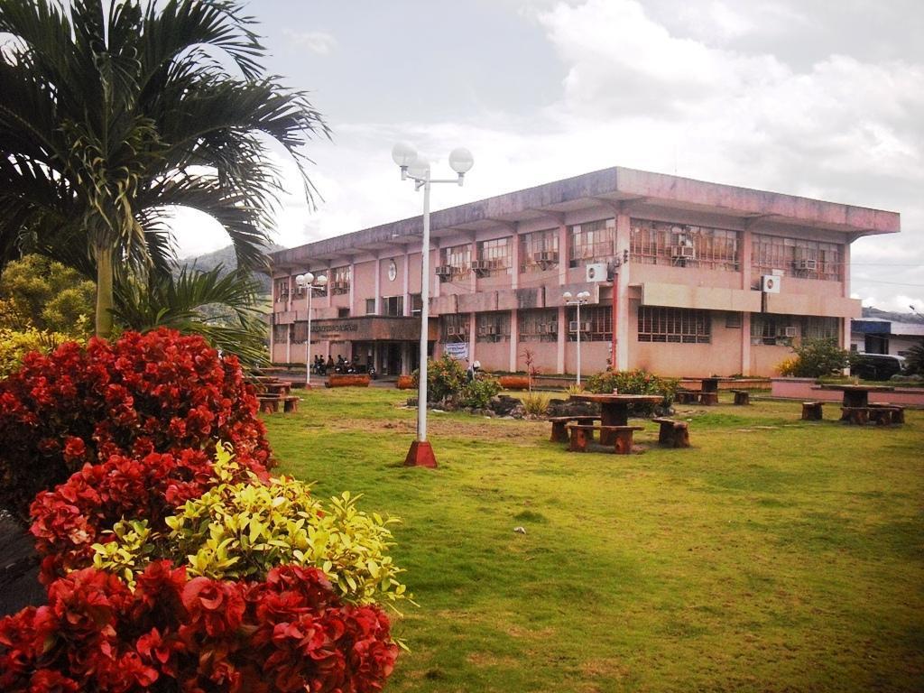 Nagtipunan Town