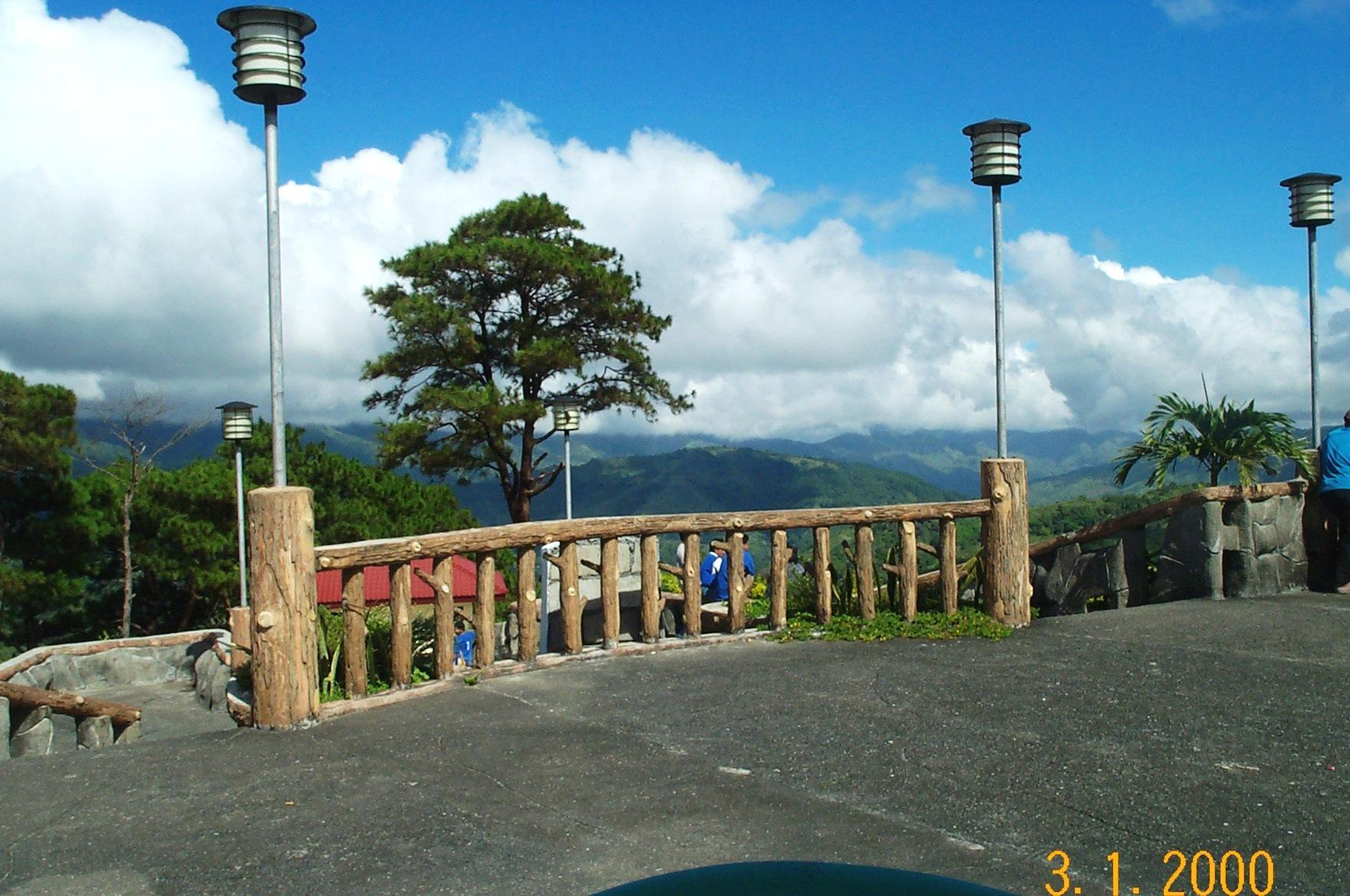 Dalton Pass/Balete Pass: The Site of Bloody Fighting of World War II