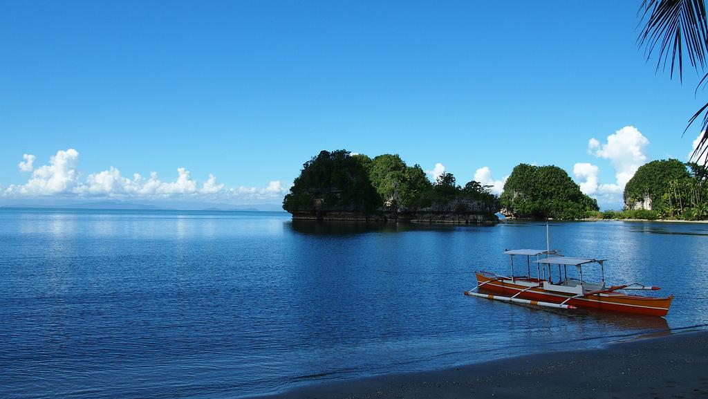 Discover the Province of Eastern Samar and Its Tourist Attractions