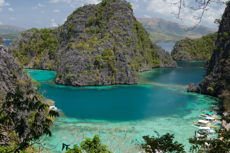 Kalinga Beach Resort Palawan