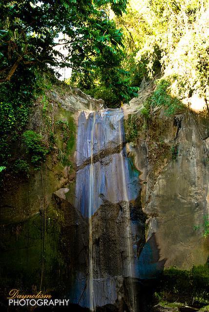 Tingga Falls