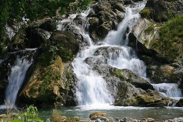 pulacan falls pagadian city
