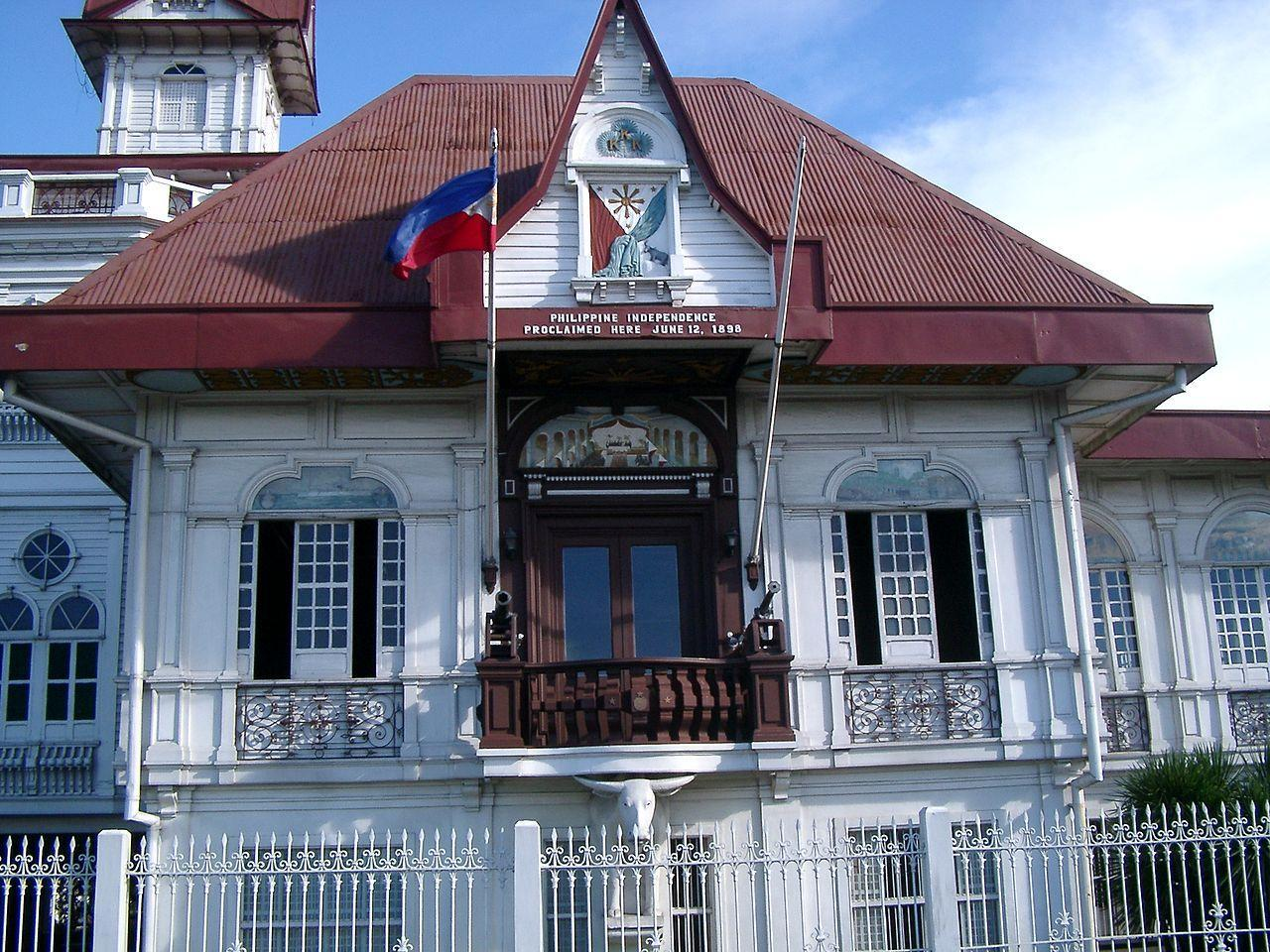 Cavite: The Historical Capital of The Philippines