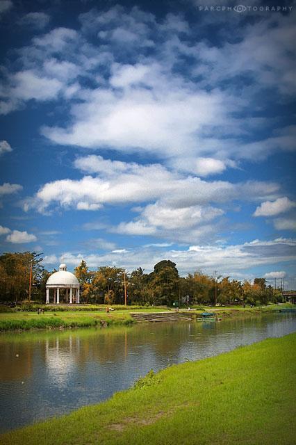 Marikina Roman Garden