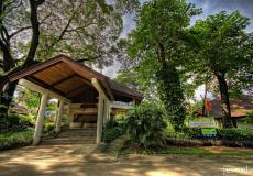 La Mesa Watershed and Eco-Park: The City's Well-liked Attraction
