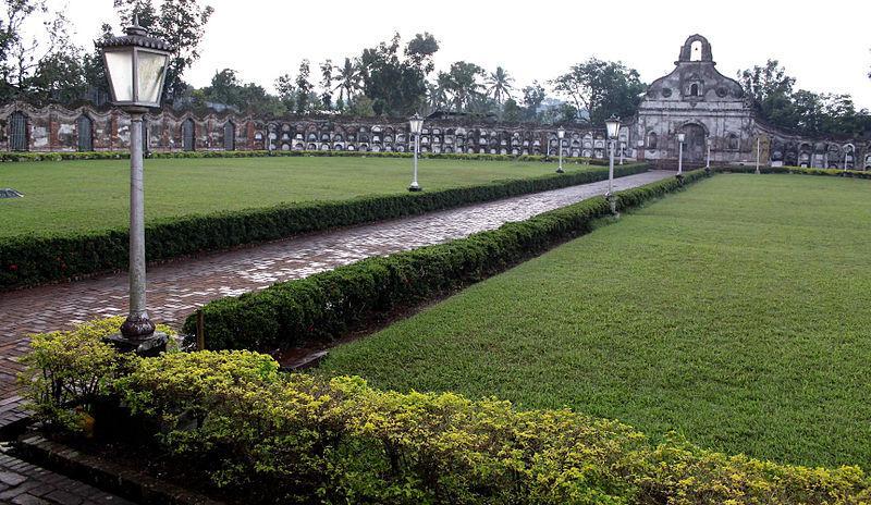 Laguna Home Of The Philippines National Hero