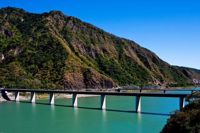 Quirino Bridge The Iconic Symbol Of Ilocos Sur