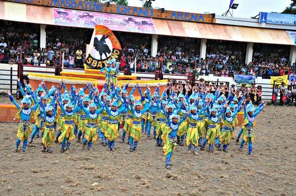 Rodeo Masbate 241 O Festival