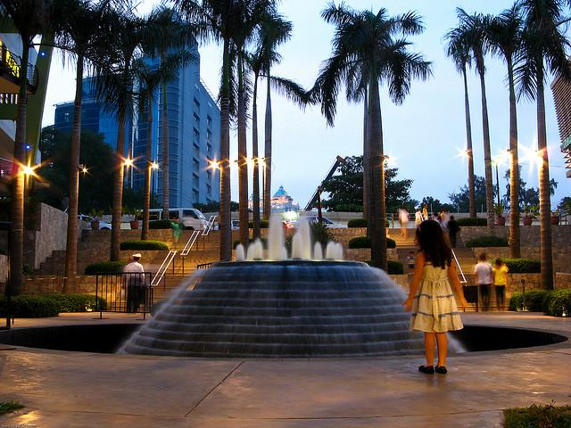 Cebu Terraces