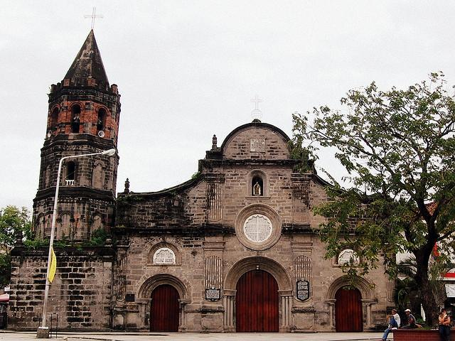 Famous Architecture Buildings In The Philippines top 10 historical places in the philippines