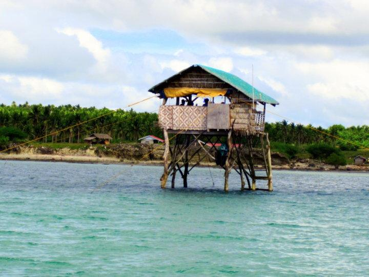 how to get to masbate from manila