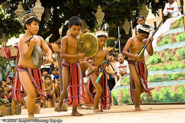 values philippine culture and filipino