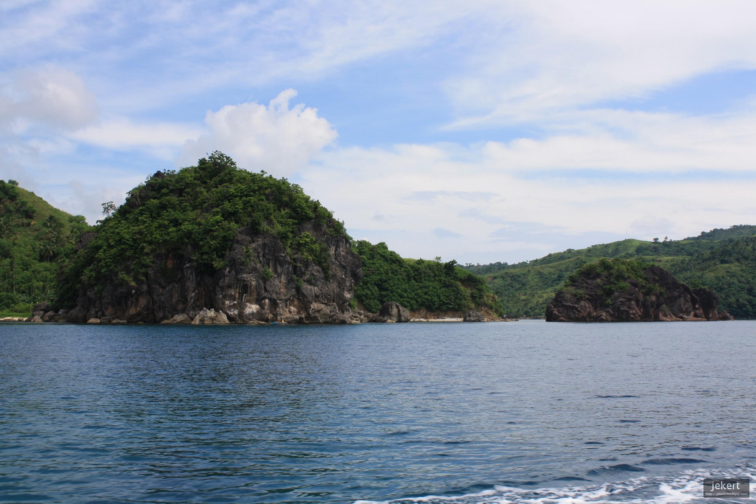 Vigattin Tourism Region V Bicol Region