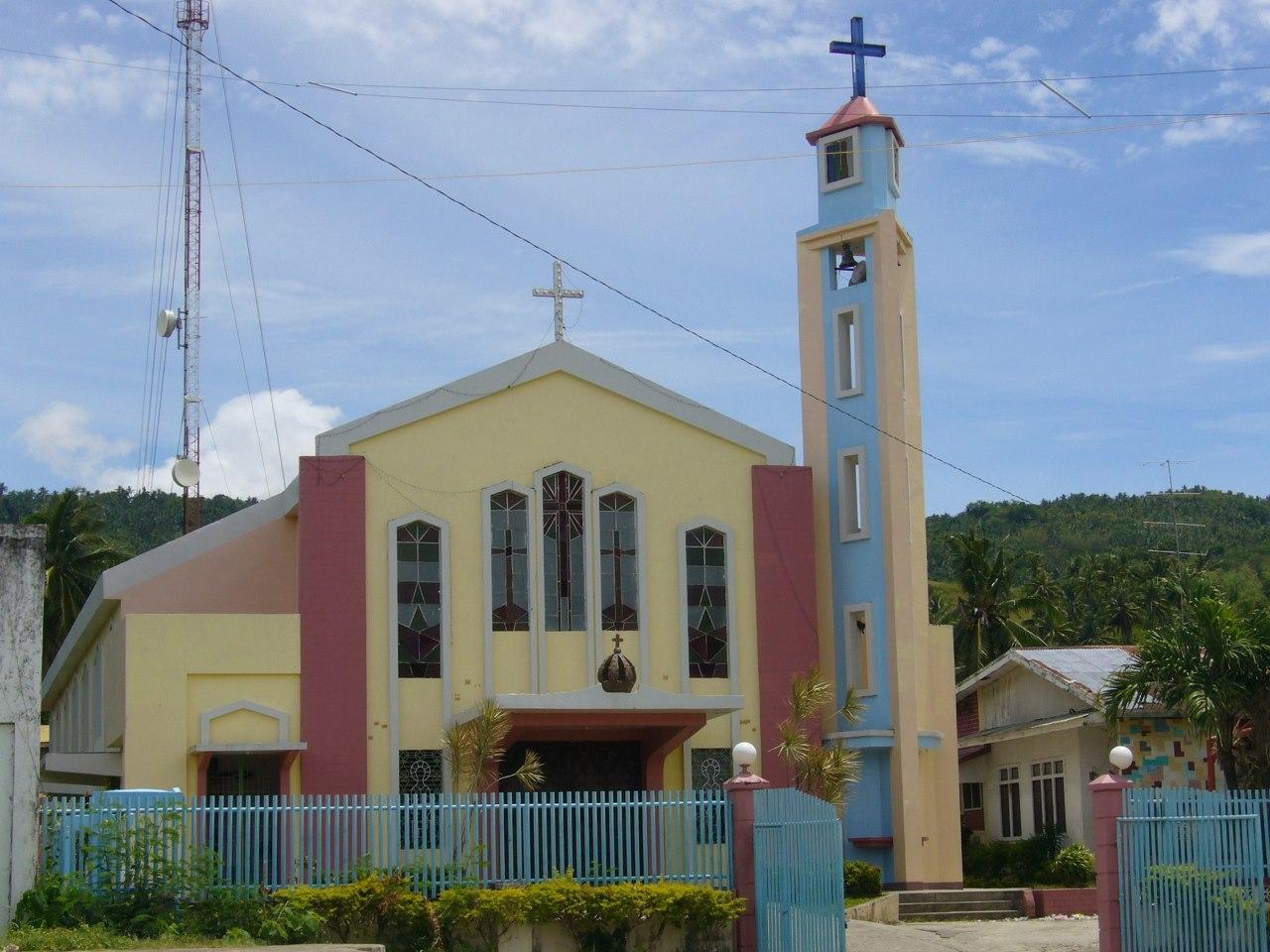 Kananga Leyte  revolvycom