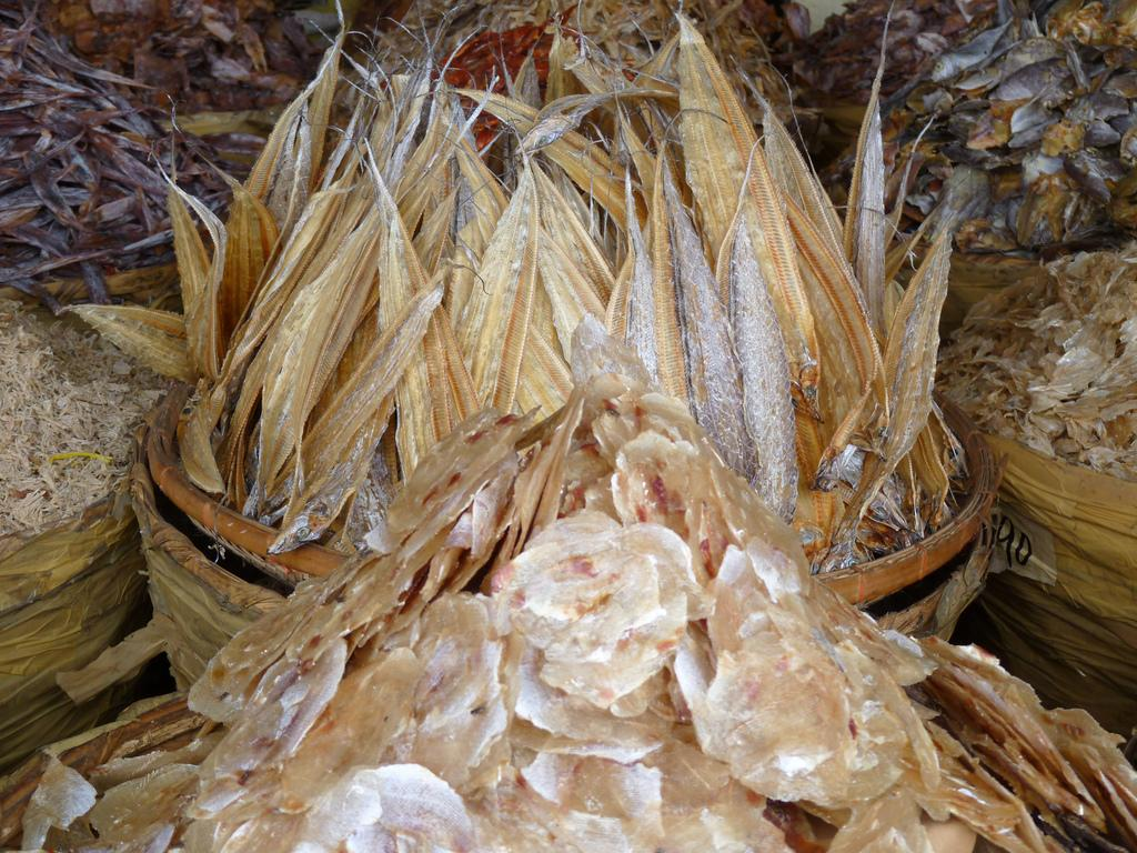 Philippine export products for Dried fish philippines
