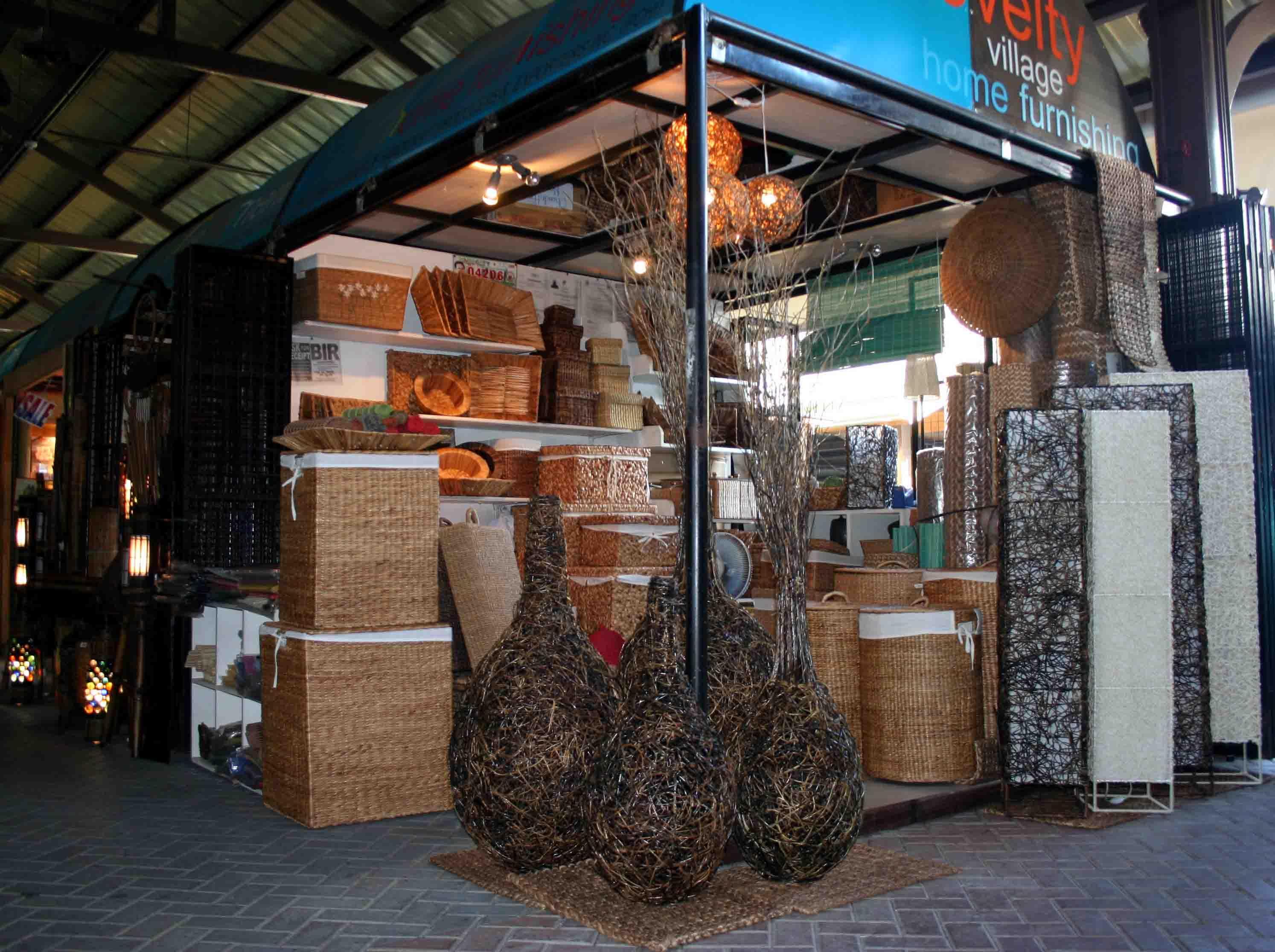 Manila S Thrift Shopping Destinations