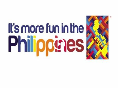 Chris Twist of the UK is hoping to win a holiday trip to the Philippines
