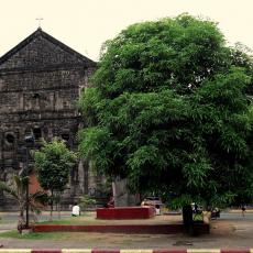 Our Lady of Remedies Church, Malate