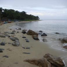 Dinadiawan Beach