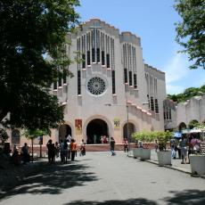 Our Mother of Perpetual Help National Shrine, Baclaran