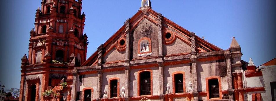 St. Peter and Paul Church, Calasiao