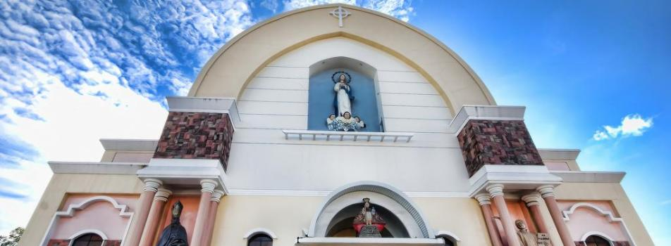 Immaculate Conception Cathedral, Ozamis City