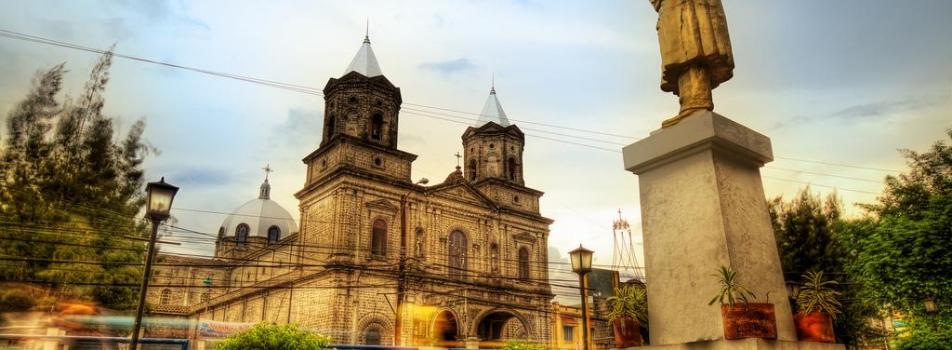Holy Rosary Cathedral, Angeles City