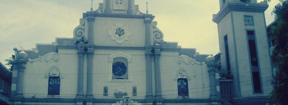 St. William The Hermit Cathedral, San Fernando