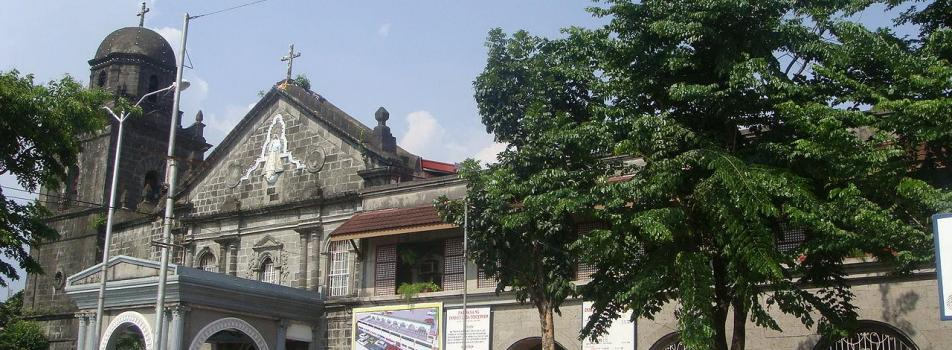 Immaculate Conception Parish Church, Sta. Maria