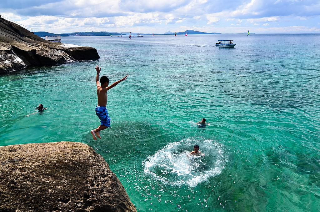 Punta Fuego Beach Resorts The Best Beaches In World