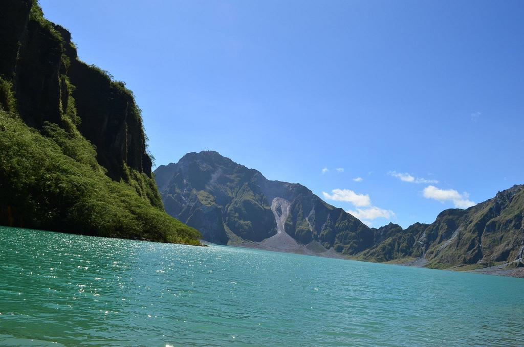 Top 10 Must-Climb Mountains in the Philippines