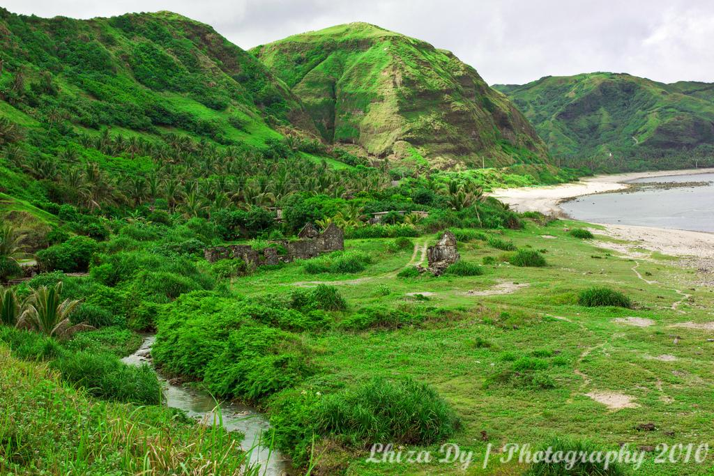 The Beautiful Province of Batanes - Home of the Winds