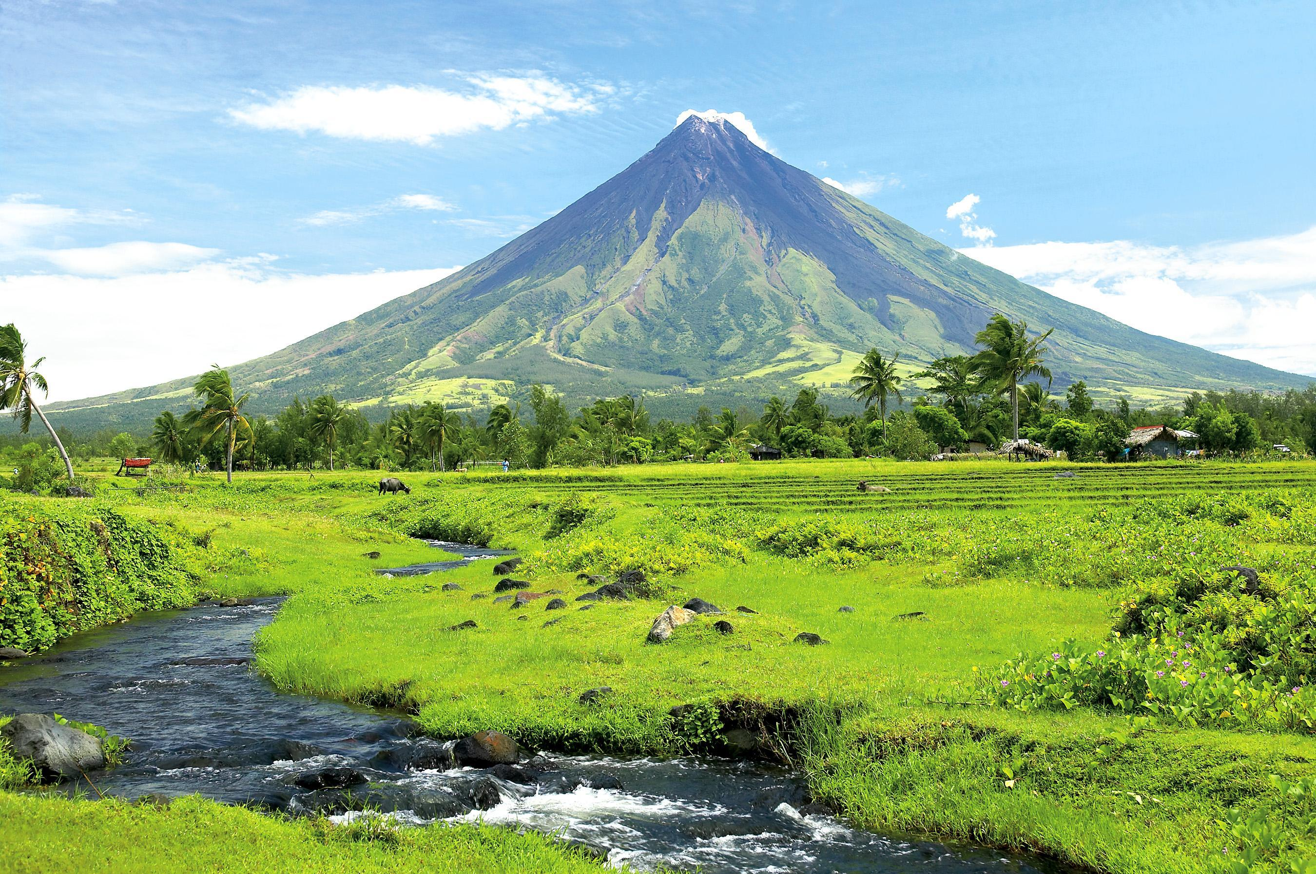Vigattin Tourism Travel and Tourism Destinations in the Philippines