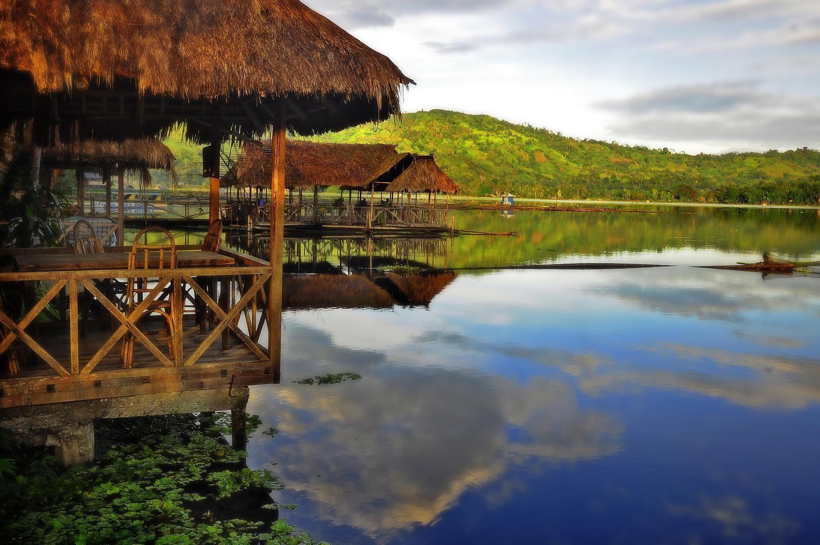 Lake sebu a nature lovers dream destination thecheapjerseys Gallery