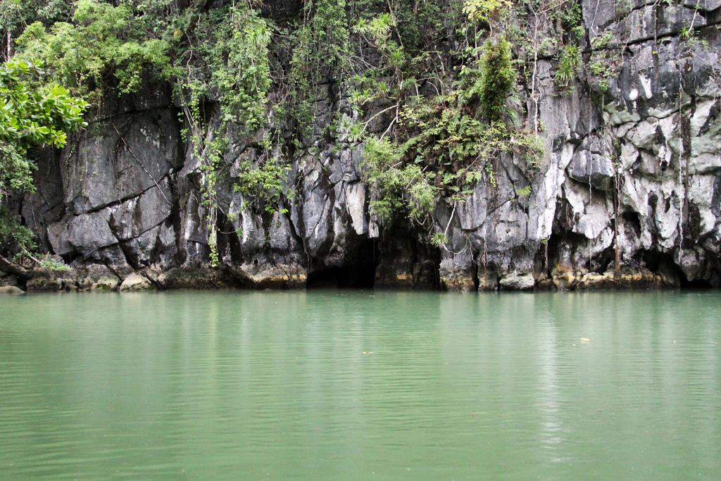 One Example Of A Great Travel Destination Is The Puerto Princesa Underground River Which Is Recently Included In The New Seven Wonders Of Nature