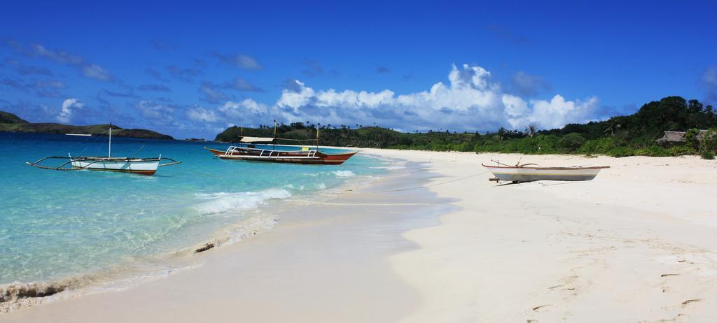 The Splendid Islands of Camarines Norte