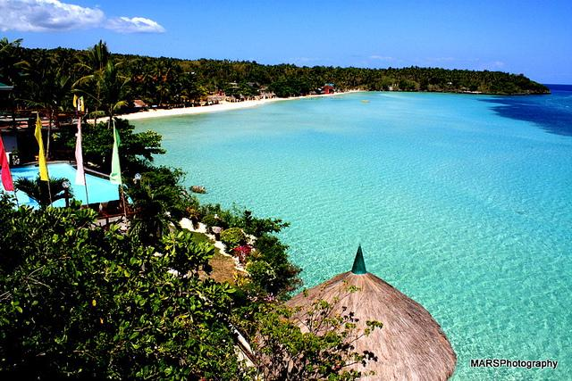 Santiago Beach Resort Camotes Island