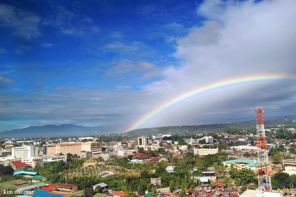 Ten Tourist Attractions in Davao City that are worth visiting