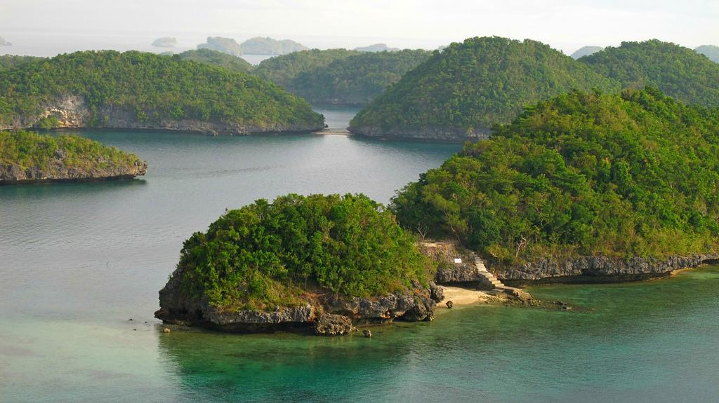 Natural Beauties Of The Philippines