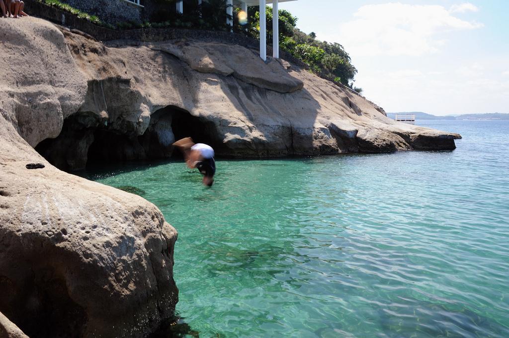 Tali Beach Nasugbu Batangas