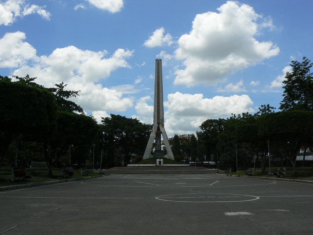 Ramon Magsaysay Park  Davao City
