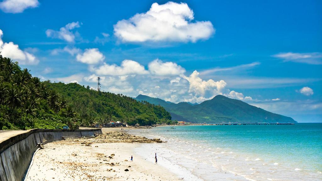 Beautiful Places Quezon Province Stunning Places