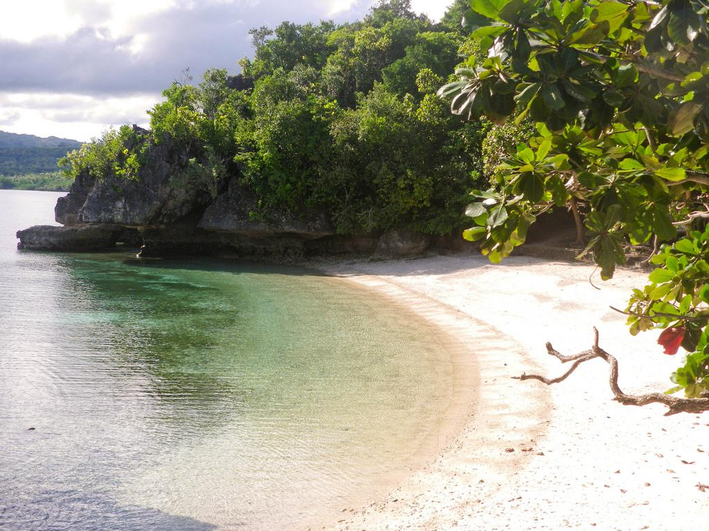 Siquijor: An Island that Rose from the Sea